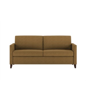 Harris 2 Seat Sofa Convertible Queen, PAX0850 Gr I, Acorn