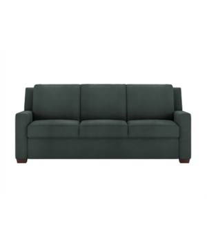 Lyons 3 Seat Sofa Convertible Queen Plus, S-1-20, Gr I, Espresso