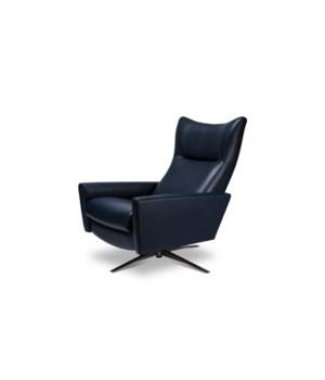 Stratus Comfort Air Chair, Standard, BAI8007 Gr D, Polished Nickel
