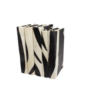 Hide Collection - Zebra