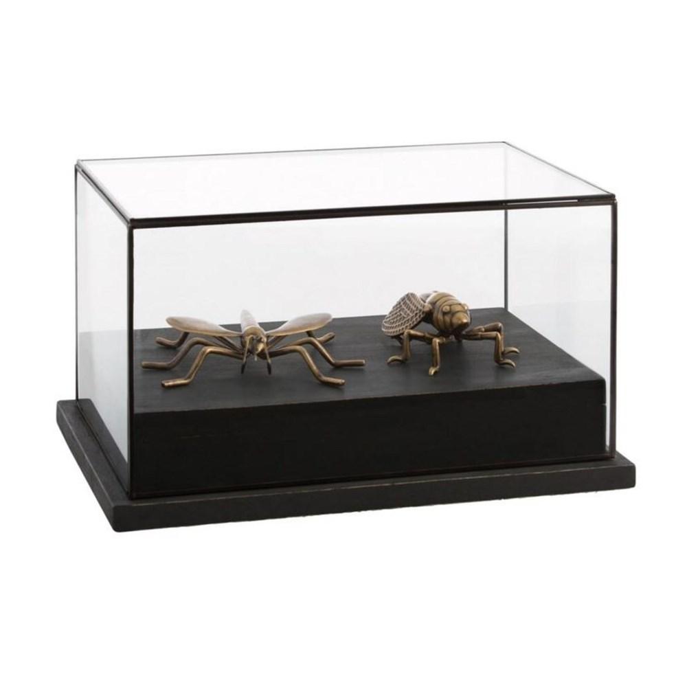 Shipley Rectangular Box