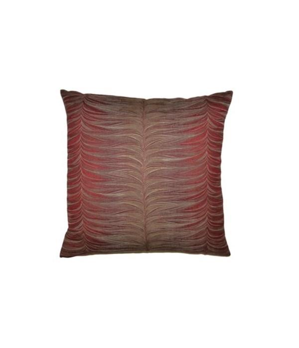 Noveau Square Chianti Pillow