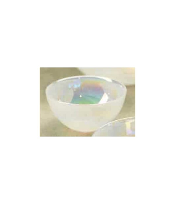 Luster Alabaster Bowl, Small