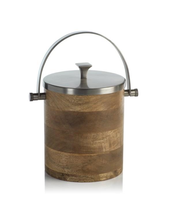 Porto Aman Ice Bucket with Lid