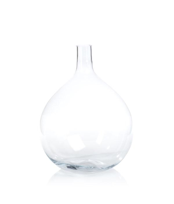 Tokima Mouth Blown Vase