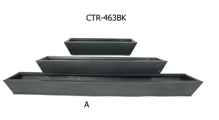 CTR-463BKA