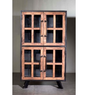 Roma Double Cabinet