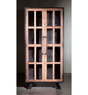 Roma Tall Cabinet