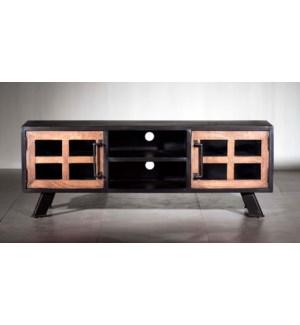 Roma TV Console Cabinet