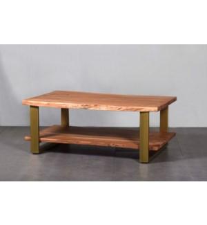Artisian Double Coffee Table