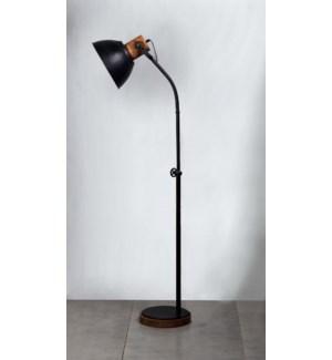Industry Floor Lamp