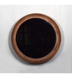 Hamilton Round Mirror