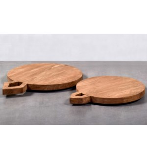 Wooden Choping Board Medium