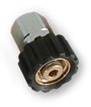 SUTTNER ST40-.5F 1/2F SCREW COUPLING