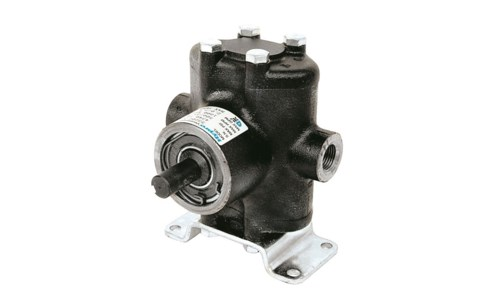 5300 SERIES SMALL TWIN PLUNGER