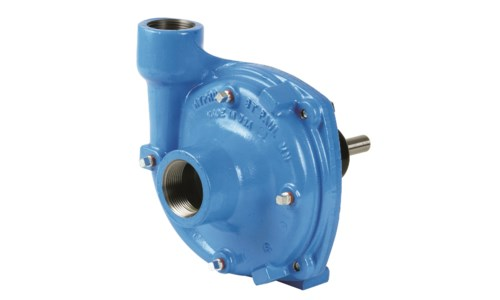 PEDESTAL MOUNT CENTRIFUGAL PUMPS