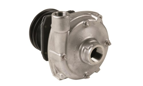 CLUTCH DRIVEN CENTRIFUGAL PUMPS