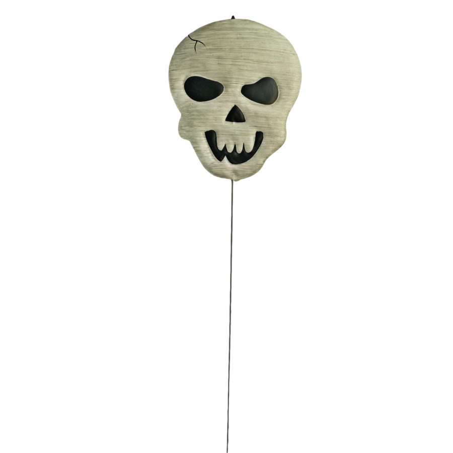TIN SKULL PICK 2 ASST. CS. PK.: 48