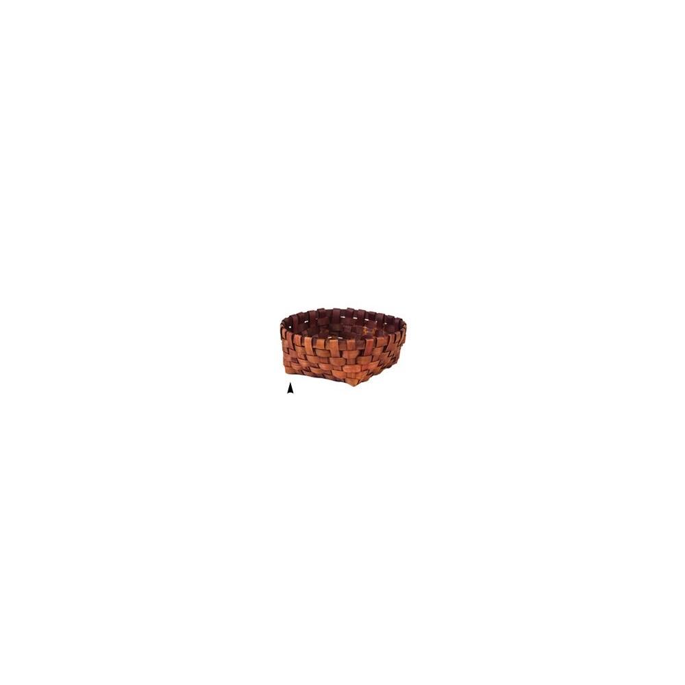 4/132 SPLIT WOOD BOWL CS. PK.: 60