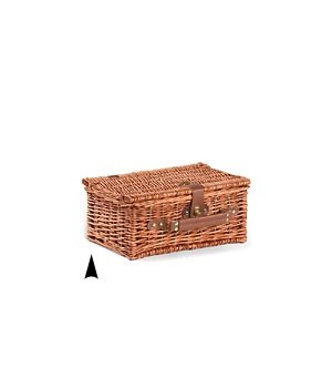 5/A245/13 WILLOW SUITCASE CS. PK.: 12