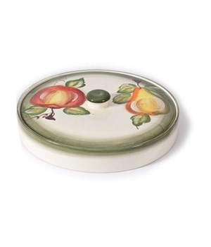 7/30730/B CERAMIC COVERED BOWL CS. PK.: