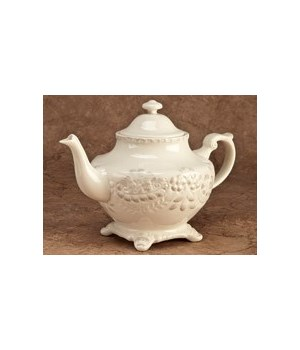 802855 CERAMIC TEA POT CS. PK.: 12