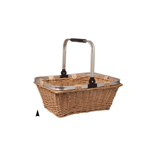 9/479 WILLOW DROP HANDLE BASKET CS. PK.: 20