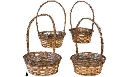 Baskets & Trays