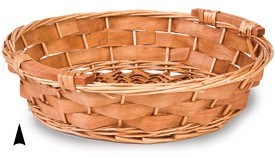 Bowls & Packaging Baskets