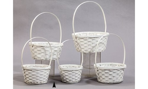 Planters, Floral & Gift Baskets