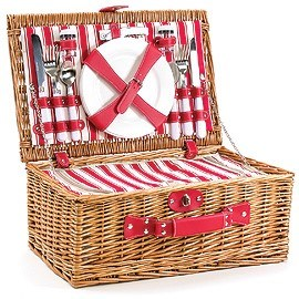 Picnic Baskets & Accessories