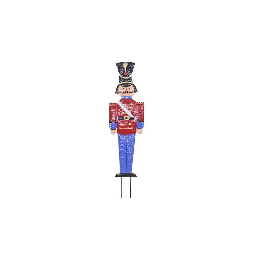 "36"" TIN SOLDIER CS. PK.: 12"