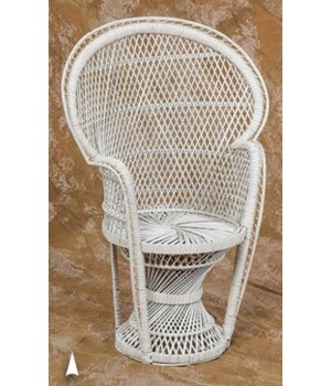 M31W KIDDIE PEACOCK CHAIR CS. PK.: 1