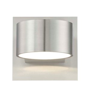 LaCapo Wall Mount Satin Nickel