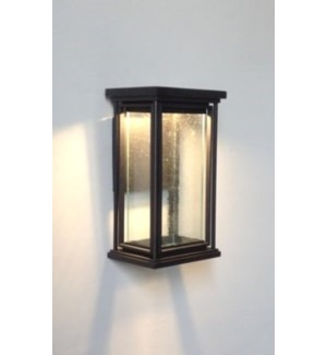 Montana Big Sky 2 Light Wall Sconce in Bronze