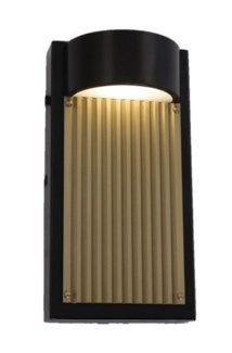 Las Cruces 7 Light Wall Sconce in Bronze