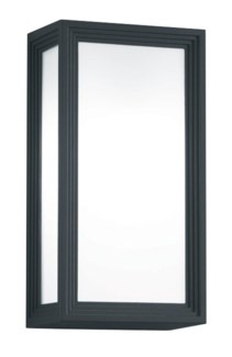 Timok Wall Mount in Dark Gray