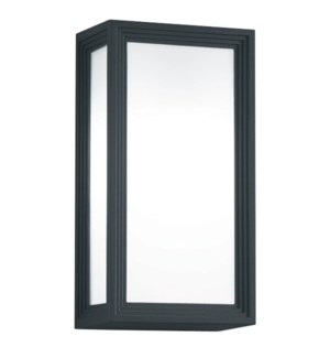 Timok Wall Mount in Charcoal