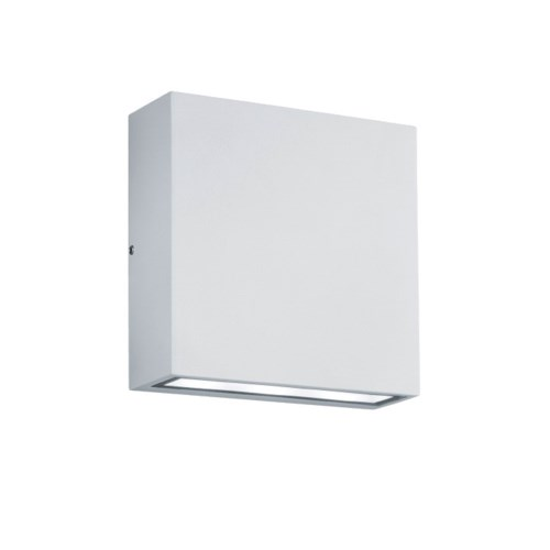 Thames Wall Mount in White