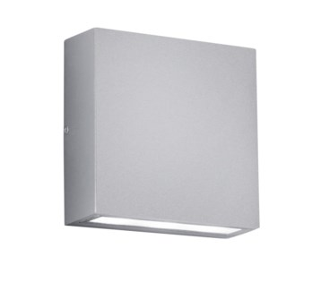 Thames - Wall Mount in Light Gray
