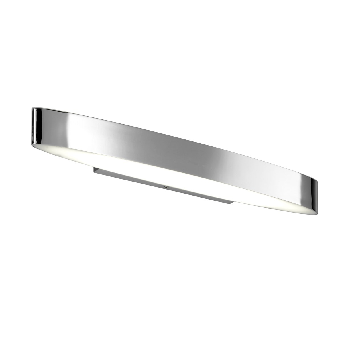 H2O Bar Wall Sconce in Chrome