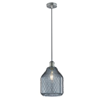 ARG 301500107 Margit Satin Nickel Pendant NEWSTOCK MAY 2019