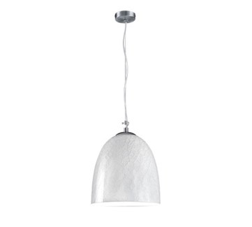 Ontario Large Pendant in White
