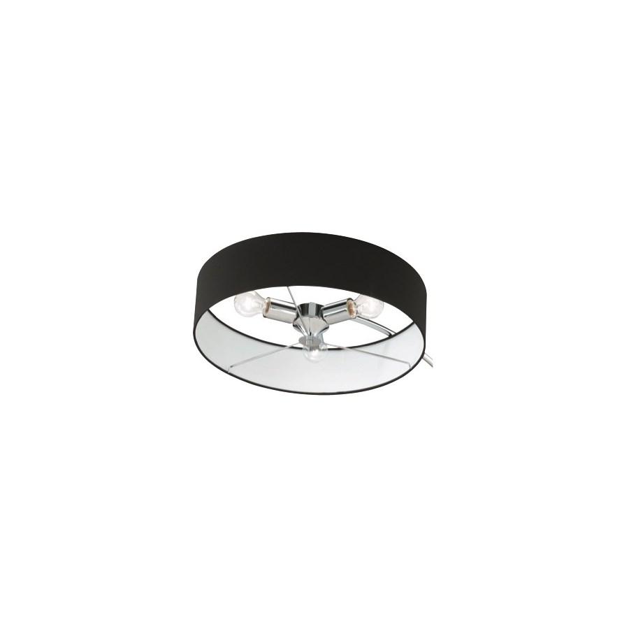 Magdeburg Floor Lamp in Black