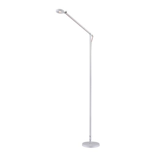 Amsterdam Floor Lamp in White