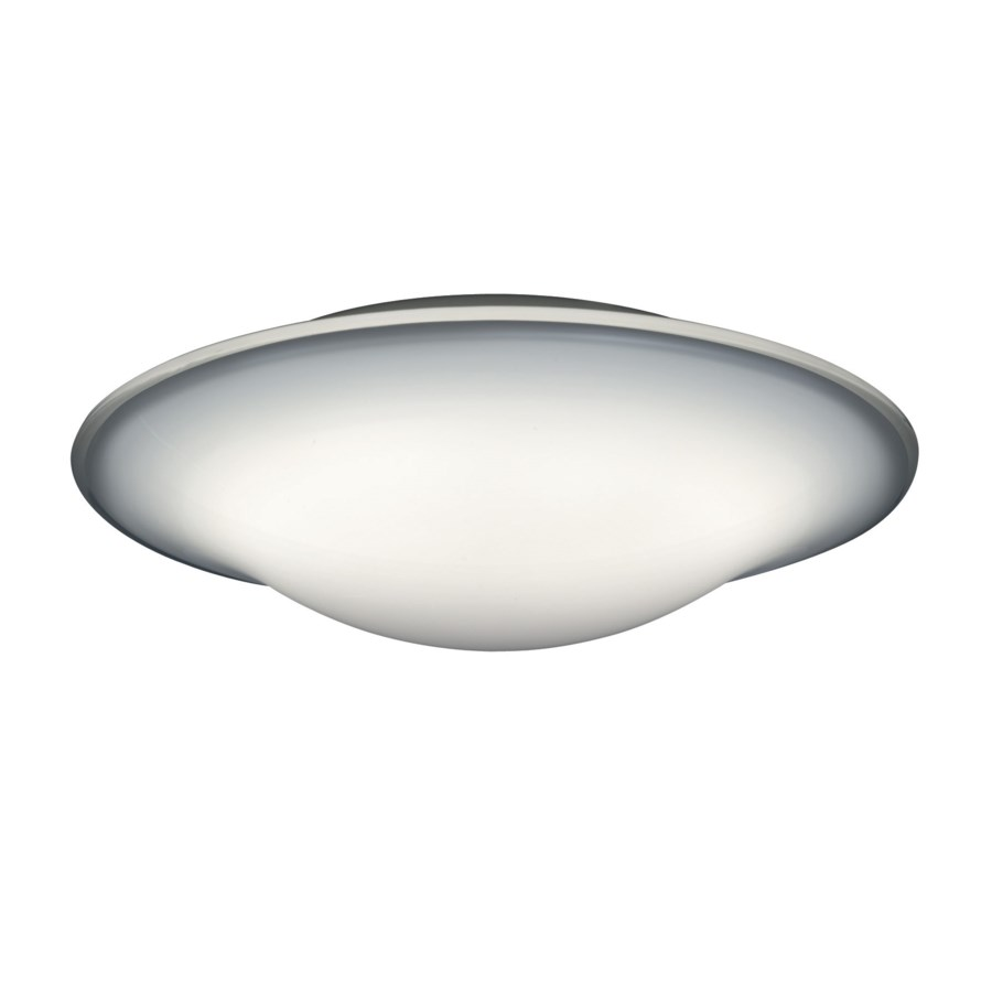 """""""Milano 14"""""""" Ceiling Mount in White Matte"""""""