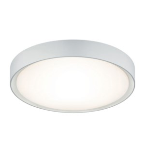 Clarimo Ceiling Mount in Off-White