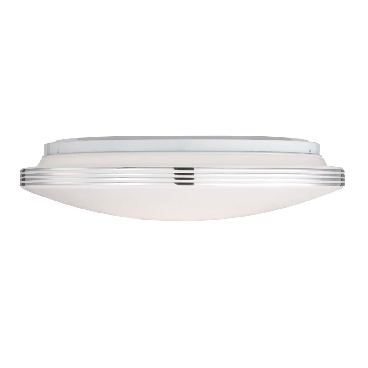 Apart Ceiling Mount in Chrome