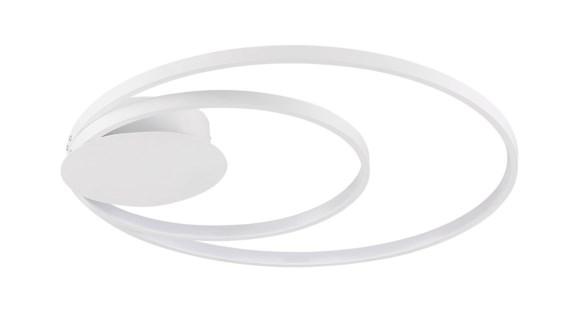 Sedona 2 Light Ceiling or Wall Mount in White Matte