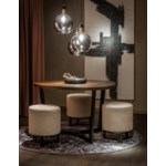 Java Dining Table S